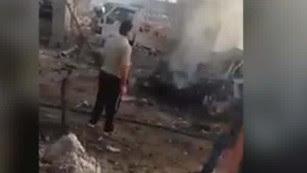 Car bomb kills dozens in Iraq