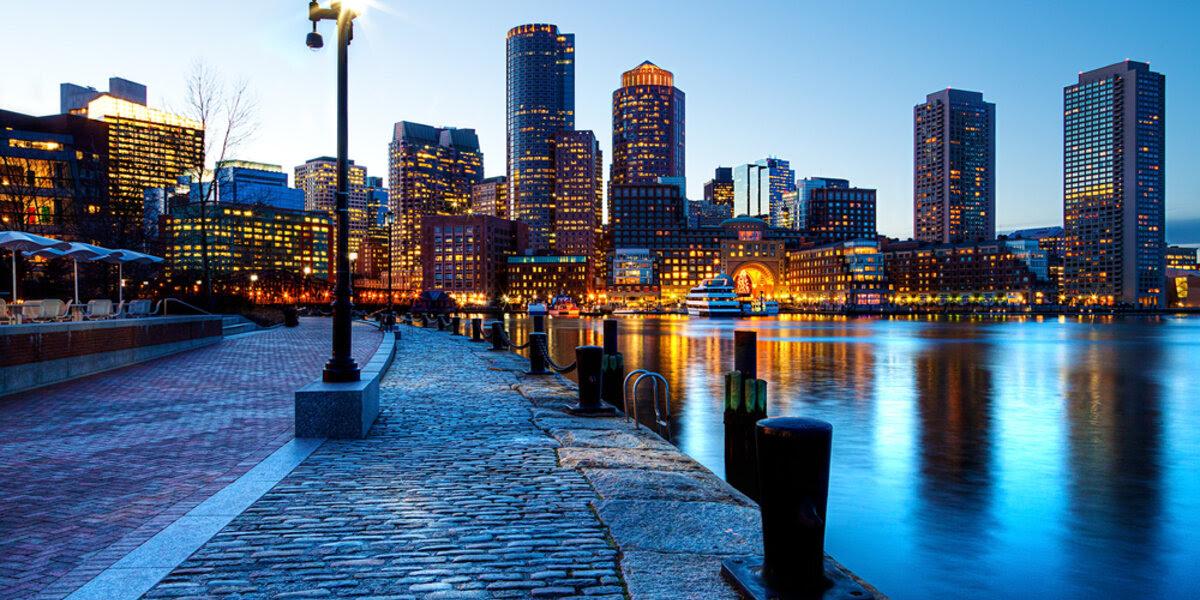 Imagem relacionada Boston