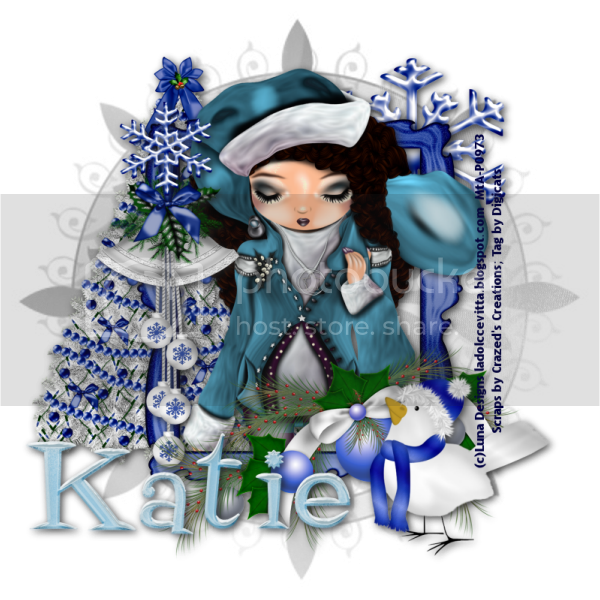 Mama Noel - Katie
