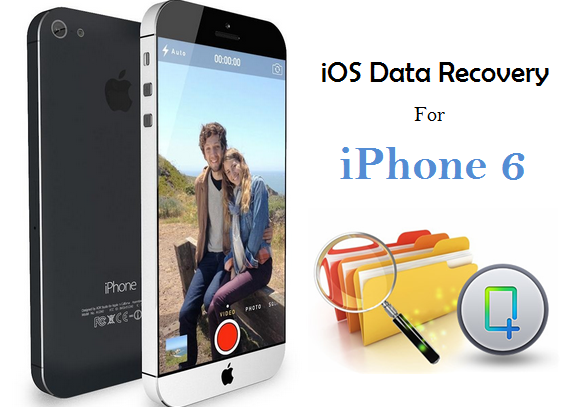 iPhone SMS Recovery: Recover Deleted Text Messages from iPhone 6
