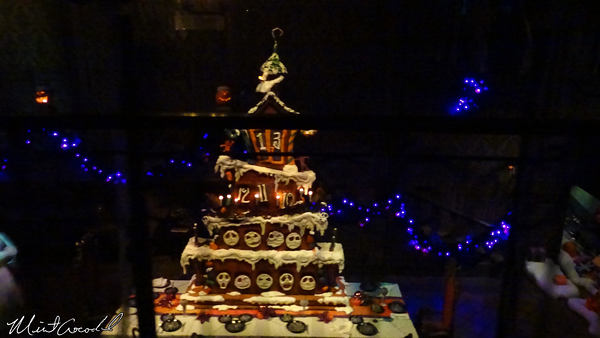 Disneyland Resort, Disneyland, Haunted Mansion Holiday, Christmas, Christmas Time