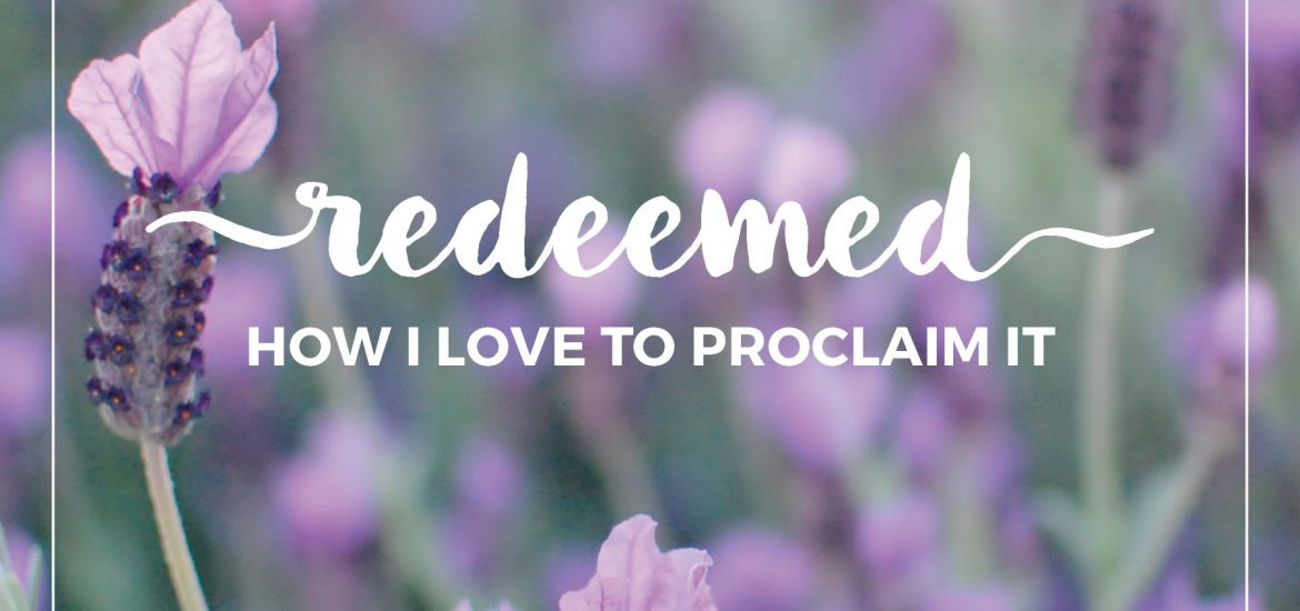 Image result for redeemed