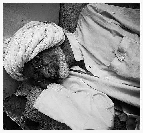 My faith has no bed to sleep upon but omnipotence. Samuel Rutherford by firoze shakir photographerno1