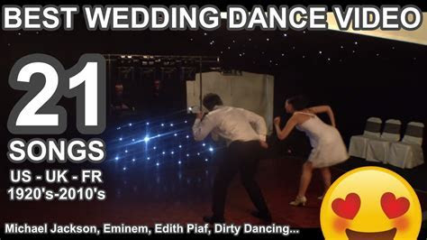 Best Wedding Dance Video Ever!!! FUNNY Wedding Videos! [EN
