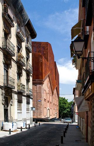 CaixaForum Madrid, Spain