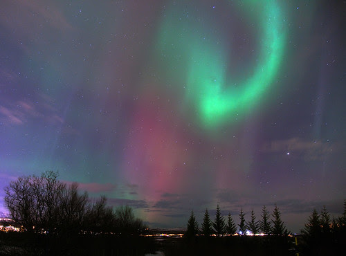 Aurora Borealis D15905