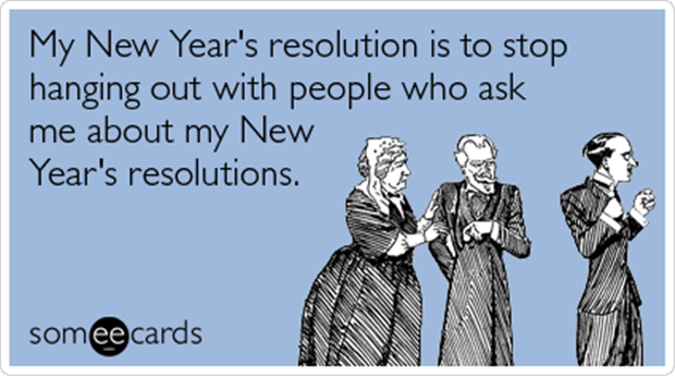 Funny New Years Resolutions Funny Quotes Dump A Day