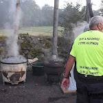 A Saint-Julien-du-Pinet, la soupe aux choux permet de rester jeune