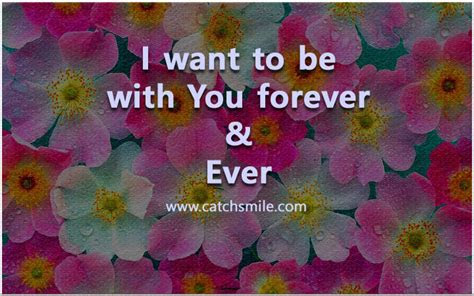 Fresh I Just Wanna Be With You Quotes