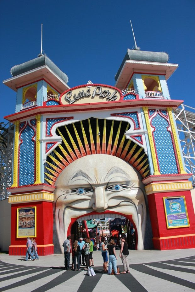 Fun Things You'll Love to Do in St Kilda, Melbourne
