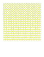 7x7 inch SQ JPG Chartreuse chevron LARGE SCALE