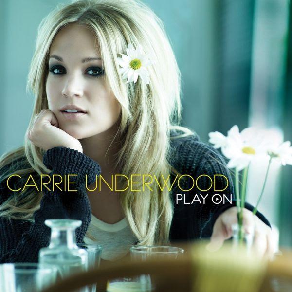 American Idol winner Carrie