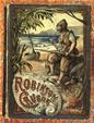 The Life and Strange Surprising Adventures of Robinson Crusoe cover image