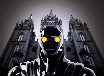mormon secta