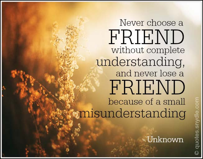 70 Quotes New Friendship Quotes With Image Quotes And Sayings