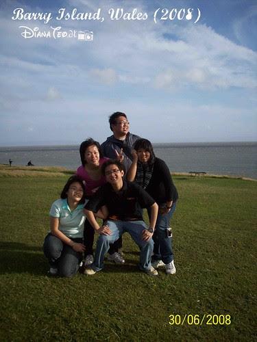 Barry Island 04