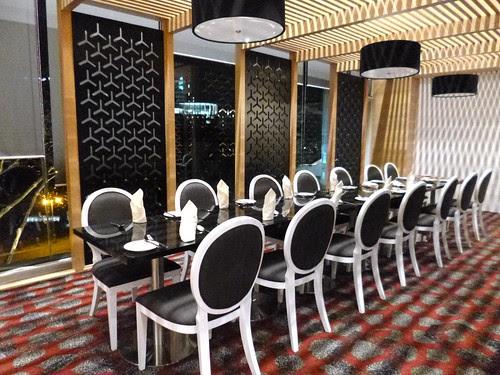 Fuze Restaurant The Everly Hotel (4)