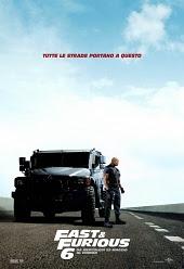 狂野時速6/玩命關頭6(Fast & Furious 6)05