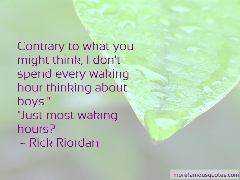 Waking Up Thinking Of You Quotes Top 11 Quotes About Waking Up