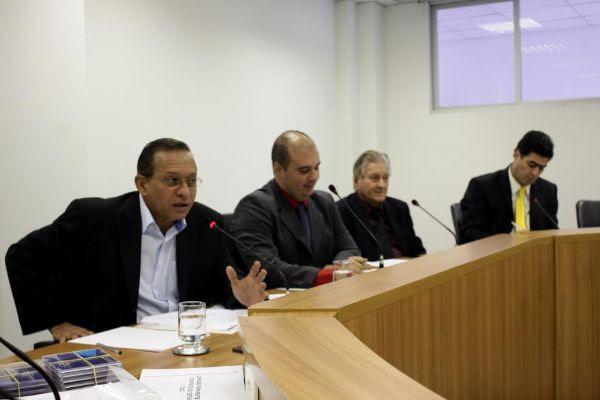 CPI aprova convocação de Pedro Henry e avalia convocar Silval Barbosa