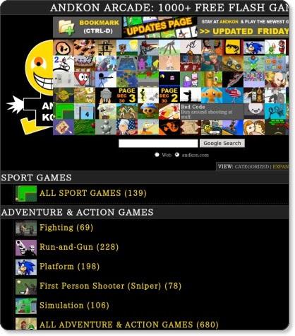http://www.andkon.com/arcade/