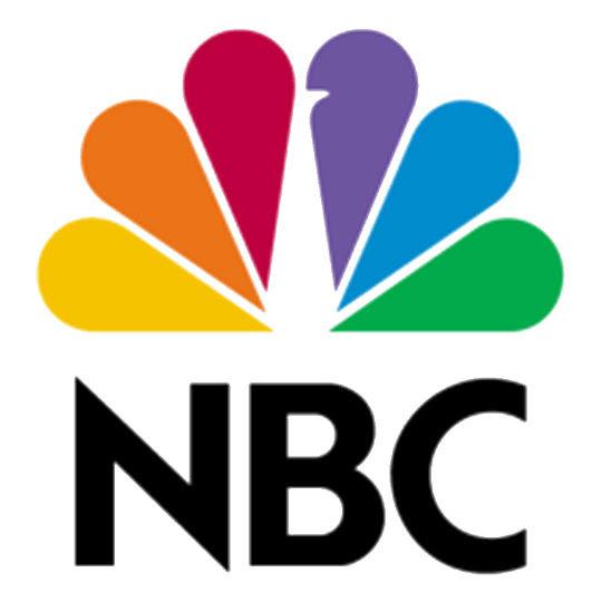nbc 15 Logos con mensaje oculto explicado