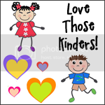 Love Those Kinders!