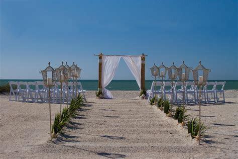 Indian Shores Beach Weddings   Weddings On a Whim   Florida