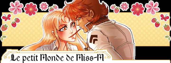 Le blog de Miss-M