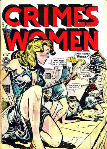Crimes by Women 3