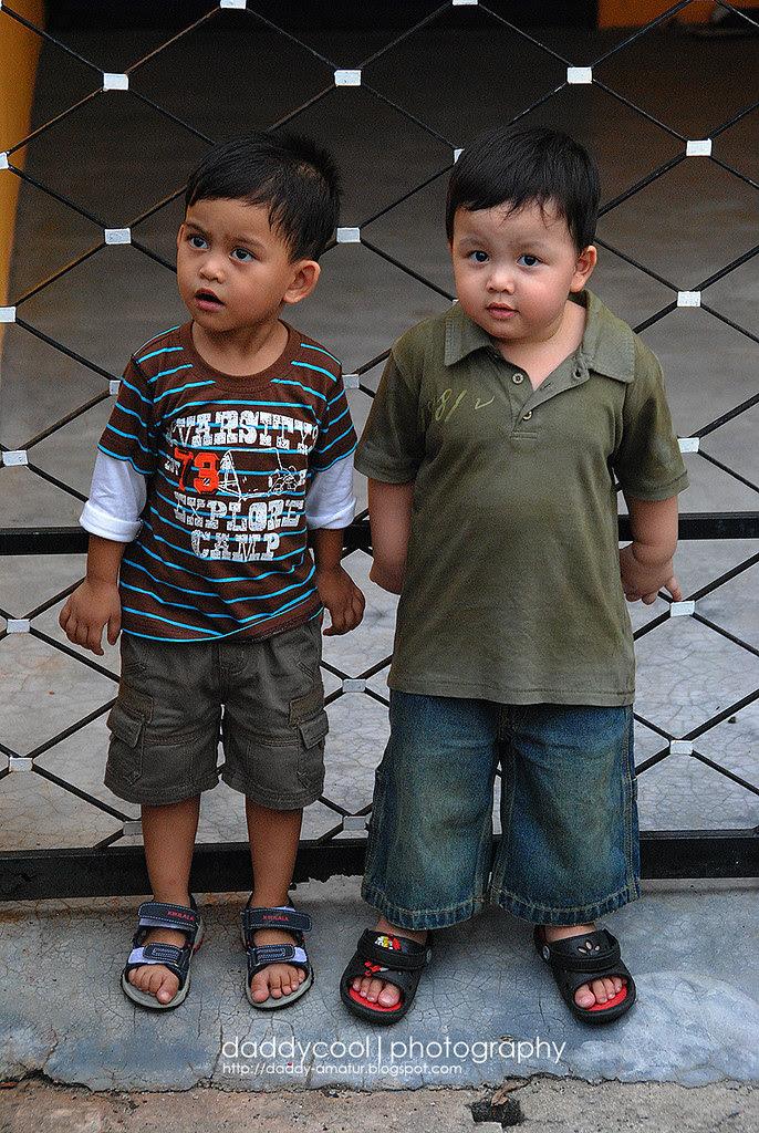 Alif and Mirzan2