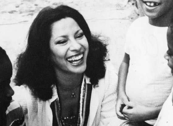 Clara Nunes deixou um grande legado para a música brasileira. Foto: Wilton Montenegro/Reprodução