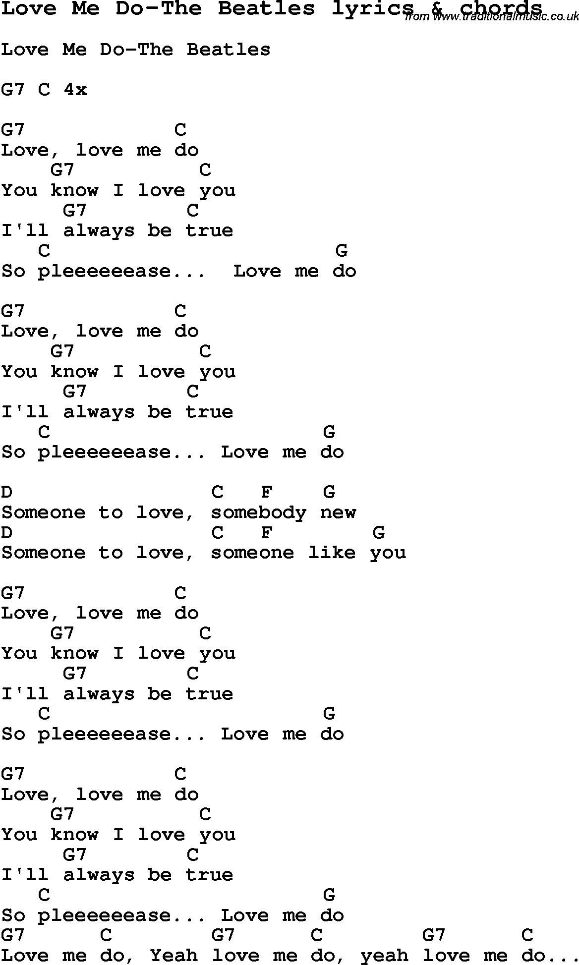 Slike Love Me Like You Do Lyrics And Chords