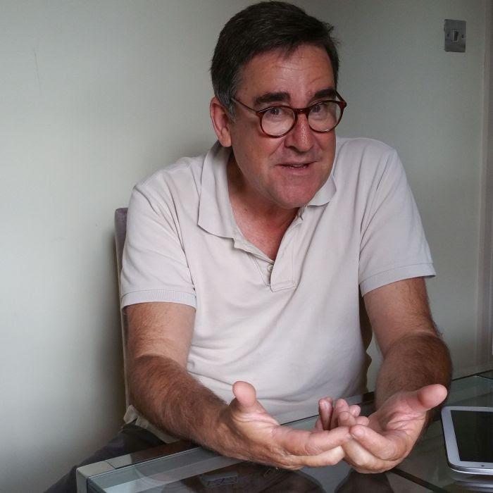 <p>El economista Juan Torres López.</p>