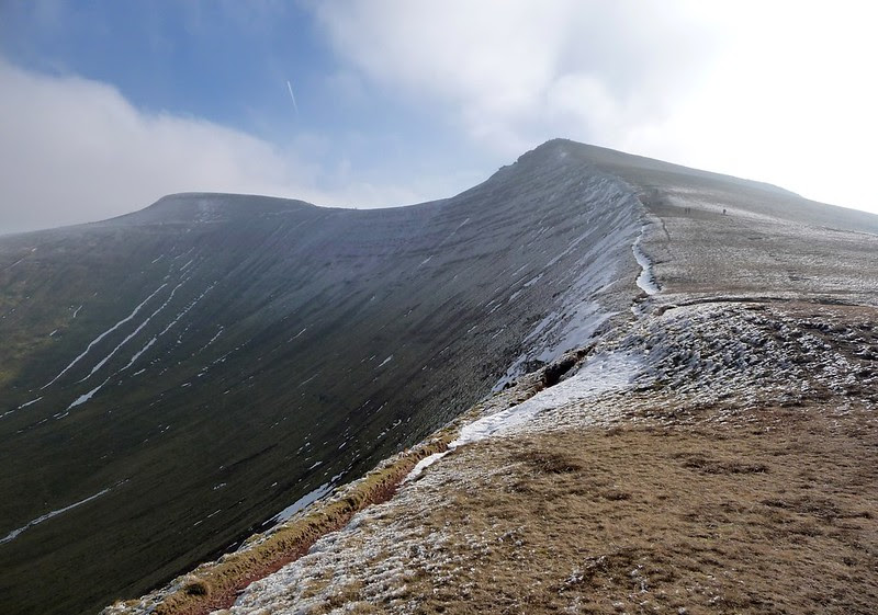 29321 - Pen y Fan Horseshoe