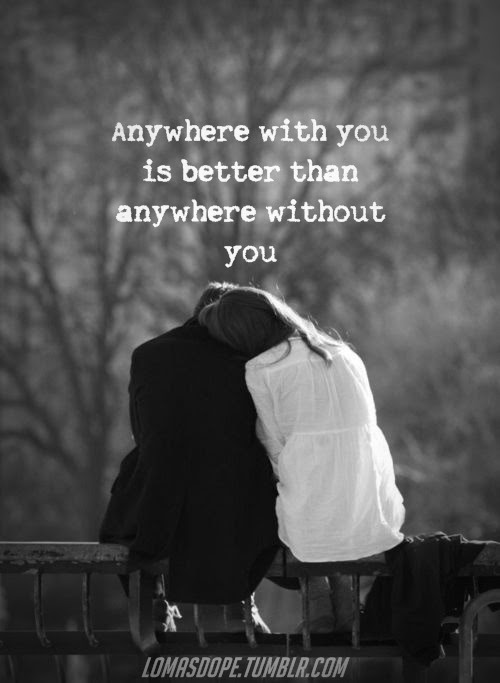Love Relationship Couple Cute Quote Black And White Quotes Frase