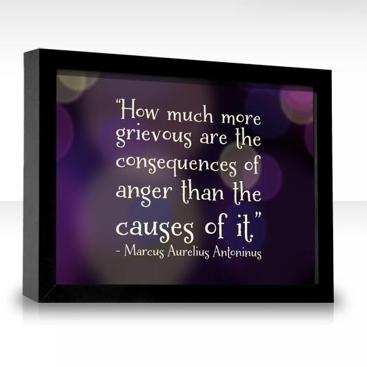 Marcus Aurelius Quotes: How Much More Grievous... Marcus