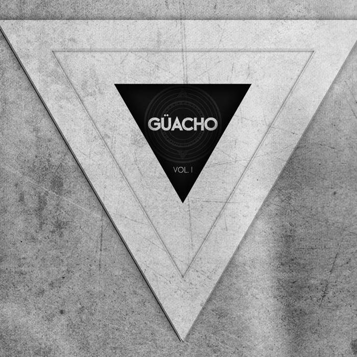 Güacho - Vol. I Album Cover