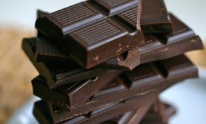 Τα 10 «γλυκά» οφέλη της μαύρης σοκολάτας