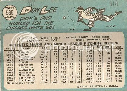 #595 Don Lee (back)