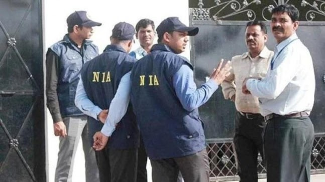 25 Indians living in Afghanistan wanted by NIA for alleged links with IS: Sources https://ift.tt/3t0HGKn