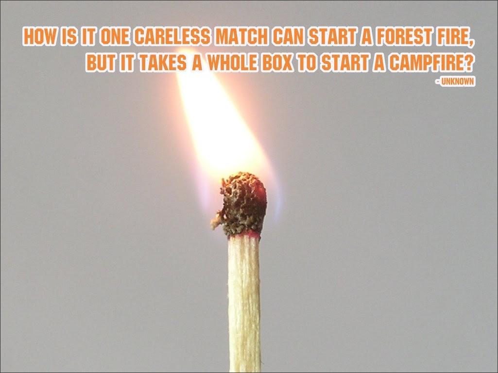 If You Play With Fire You Get Burnt Picture Quotes