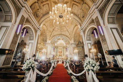 These Are The Best Wedding Venues In The Philippines ? Gawin