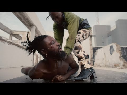 Naira Marley – As E Dey Go (Official Video)