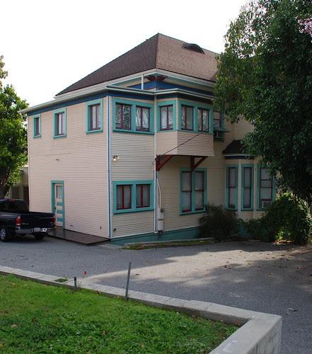 Wicks Residence