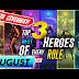 BEST HERO in Mobile Legends (August 2021)