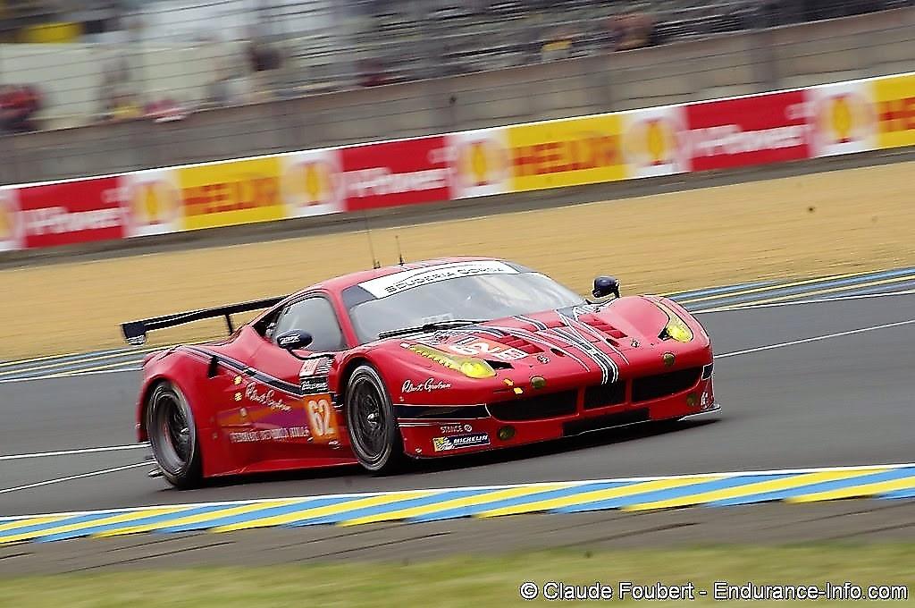 Weathertech Racing To Run Ferrari 488 Gte At Le Mans 24 Endurance Info English Spoken