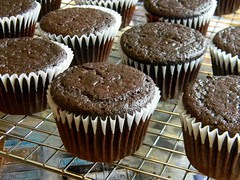 Blackjack Cupcakes