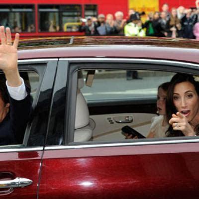 Paul McCartney and Nancy Shevell's Wedding   Arabia Weddings