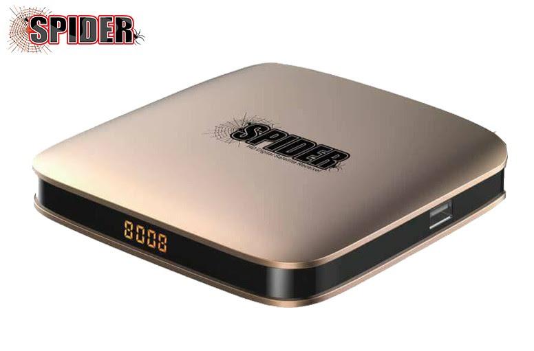 SPIDER S300 + PREMIUM GOLD ELITE PLUS